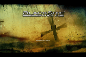 BlackSite: Area 51 0