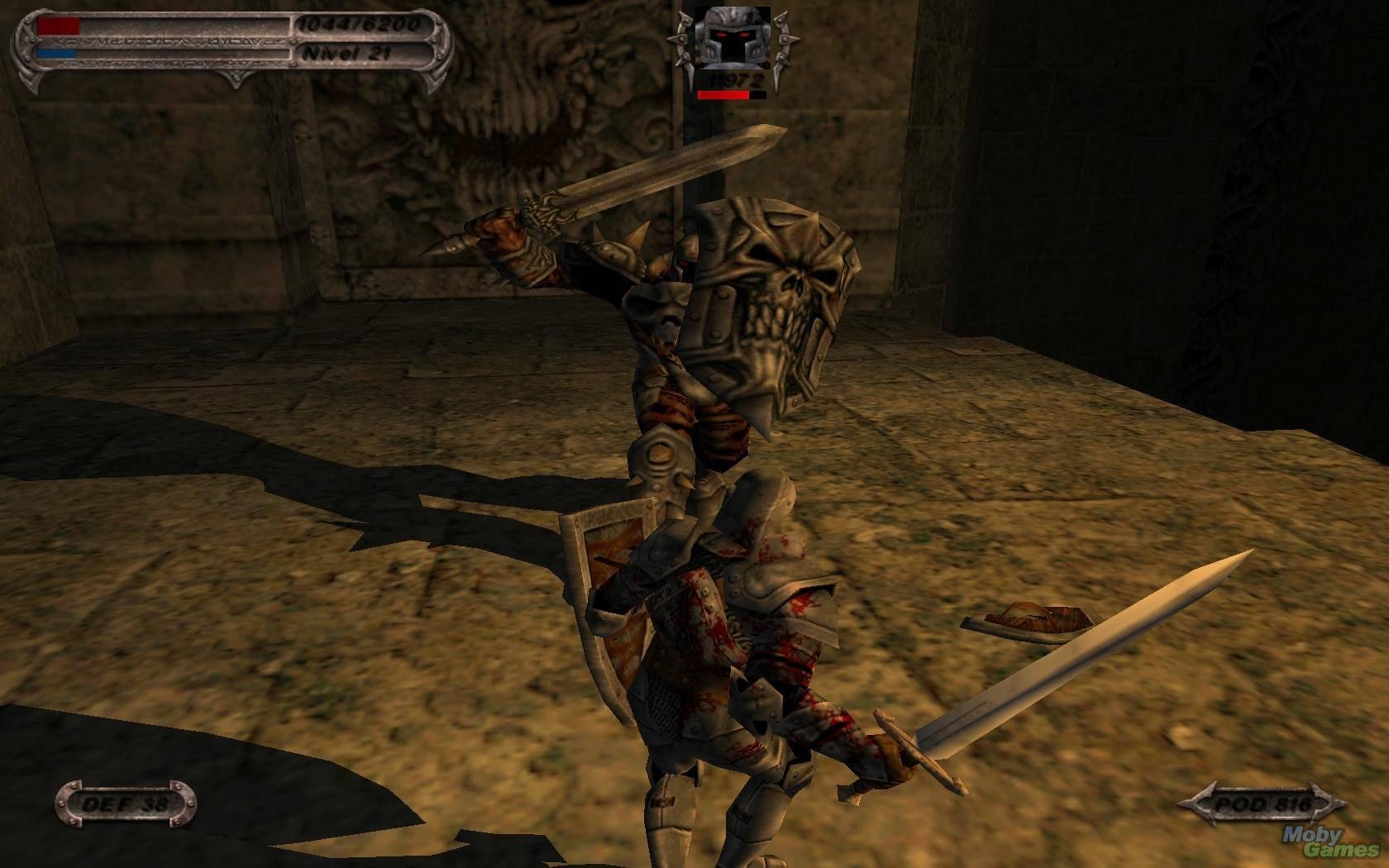 Free Download Blade of Darkness Full Version - RonanElektron