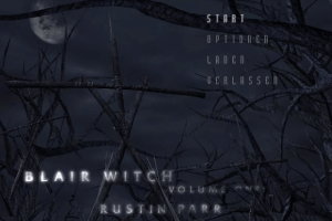 Blair Witch: Volume I - Rustin Parr 8