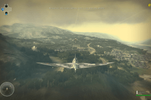 Blazing Angels 2: Secret Missions of WWII 6