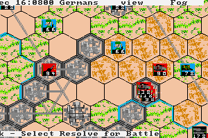 Blitzkrieg at the Ardennes abandonware