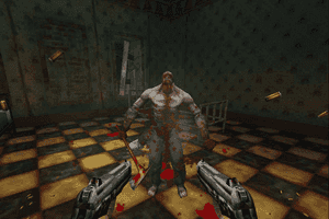 Blood II: The Chosen abandonware