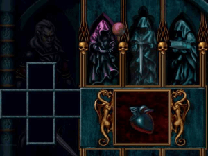 Blood Omen: Legacy of Kain abandonware