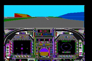 Blue Angels: Formation Flight Simulation abandonware