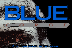 Blue Force 0