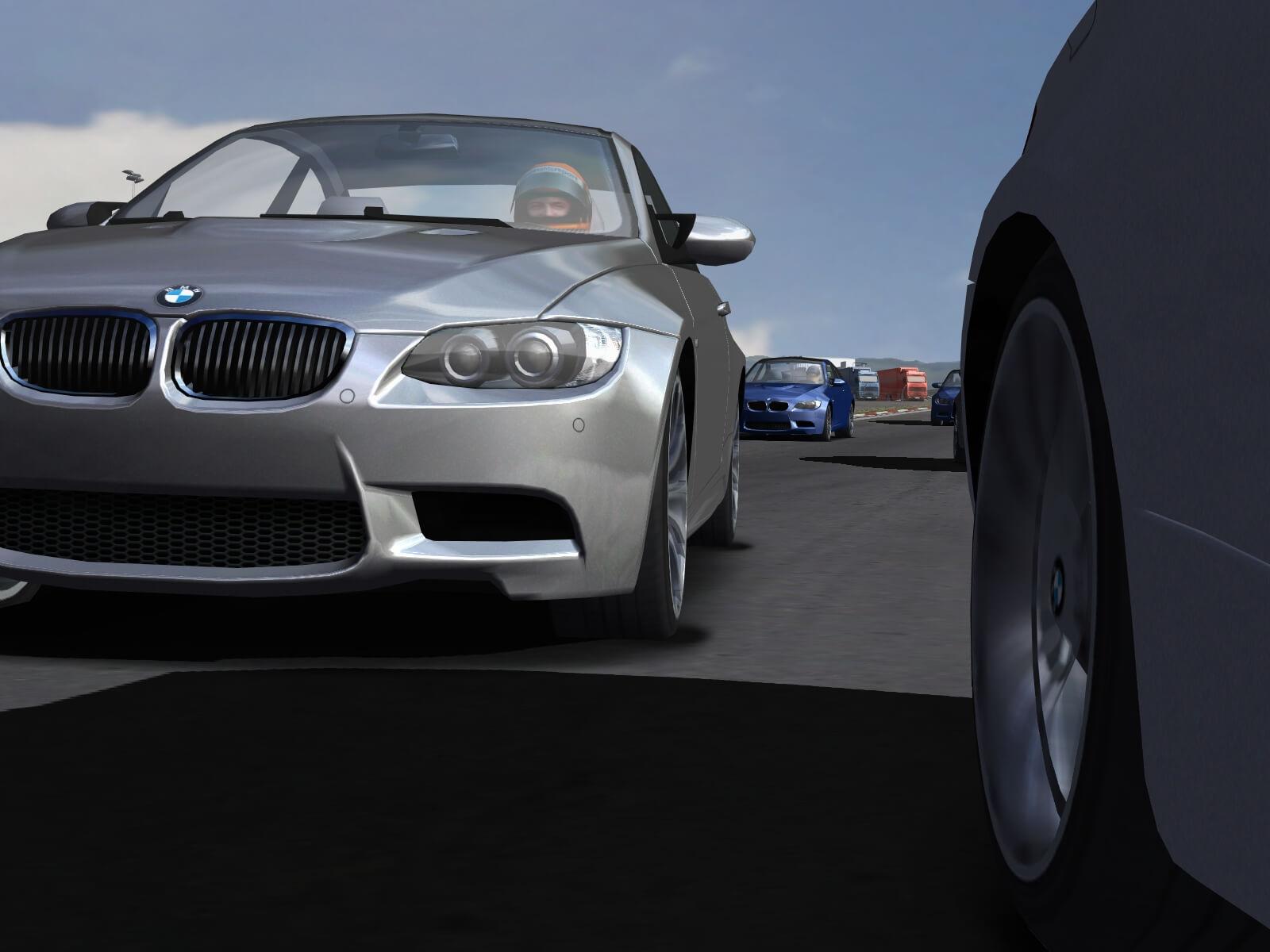 Download BMW M3 Challenge (Windows) - My Abandonware