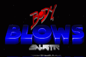 Body Blows Galactic abandonware
