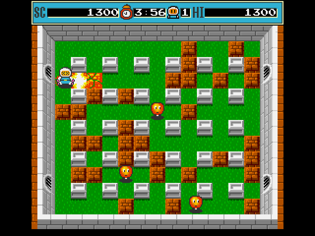 Bomberman Free Download for PC