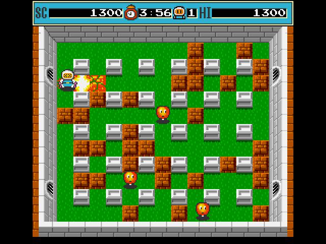 Download Bomberman - My Abandonware