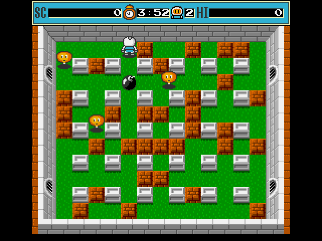bomberman pc