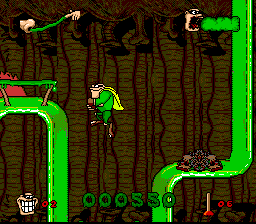 Boogerman: A Pick and Flick Adventure 2
