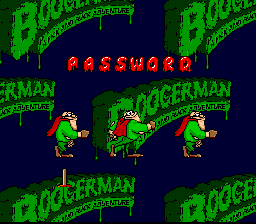 Boogerman: A Pick and Flick Adventure 6