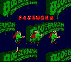 Boogerman: A Pick and Flick Adventure abandonware