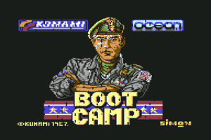 Boot Camp 0