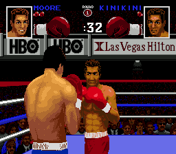 Boxing Legends of the Ring 8