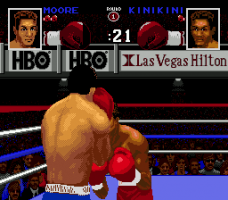 Boxing Legends of the Ring abandonware