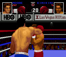 Boxing Legends of the Ring 10