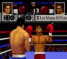 Boxing Legends of the Ring 11