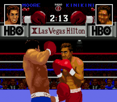 Boxing Legends of the Ring 13