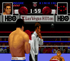 Boxing Legends of the Ring 14
