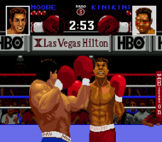 Boxing Legends of the Ring 15