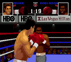 Boxing Legends of the Ring 19