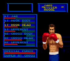 Boxing Legends of the Ring 3