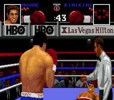 Boxing Legends of the Ring 7