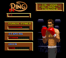 Boxing Legends of the Ring 20