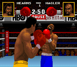 Boxing Legends of the Ring 23