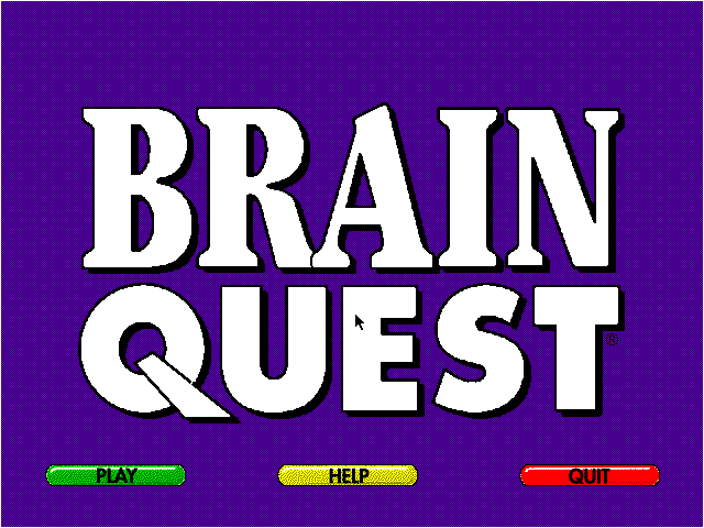 Brain Quest 6th Grade Edition 1
