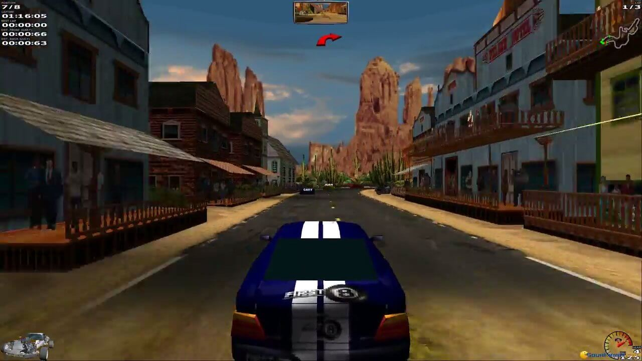 pc games download for windows 7 car