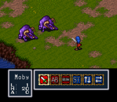 Breath of Fire abandonware