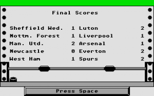 Brian Clough's Football Fortunes abandonware