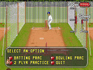 Brian Lara Cricket '96 2