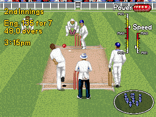 Brian Lara Cricket '96 3