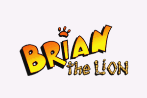 Brian the Lion Starring In: Rumble in the Jungle 0