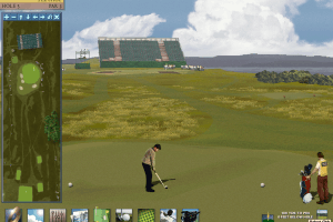 British Open Championship Golf 9