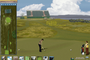 British Open Championship Golf 11