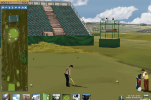 British Open Championship Golf 12