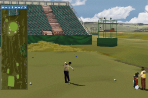British Open Championship Golf 13