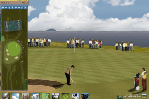 British Open Championship Golf 14