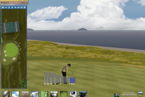 British Open Championship Golf 15