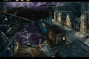 Broken Sword: The Smoking Mirror 9