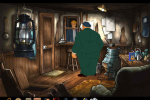 Broken Sword: The Smoking Mirror 10