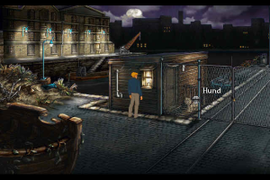 Broken Sword: The Smoking Mirror 11