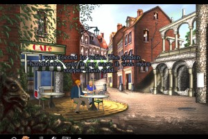 Broken Sword: The Smoking Mirror 13