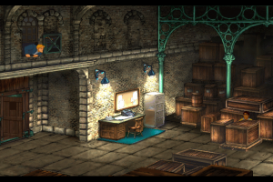 Broken Sword: The Smoking Mirror 15