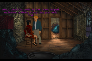 Broken Sword: The Smoking Mirror 16