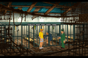 Broken Sword: The Smoking Mirror 18